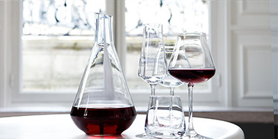 Wine Decanters & Carafes