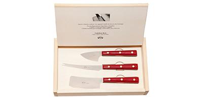 Cheese Knives & Tools