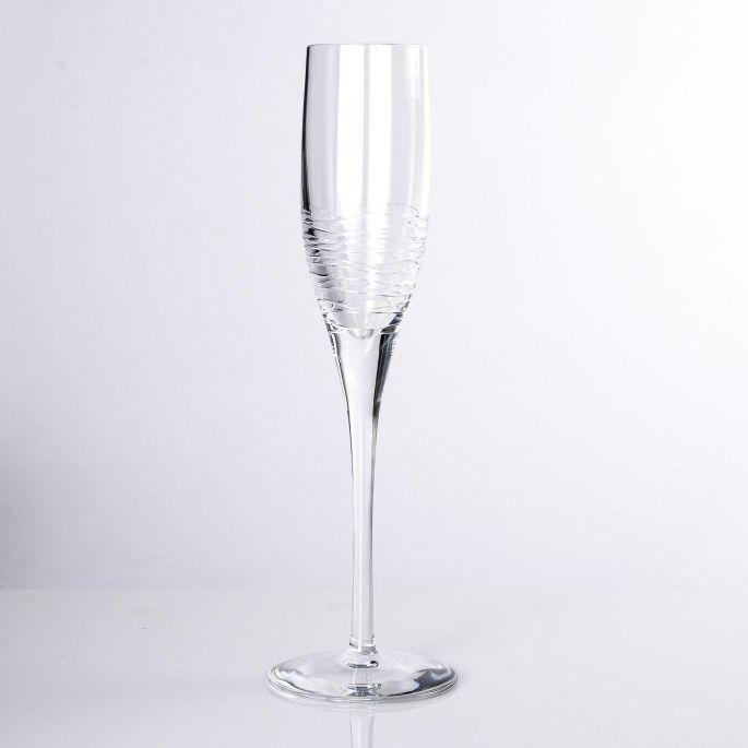 Maestro Champagne Flute By Atlantis Atkinson S Usa